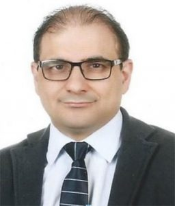 Prof. Dr. M. Öner ŞANLI